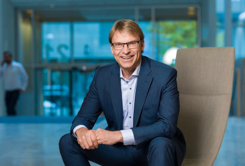 Ulf Troedsson, Senior executive advisor