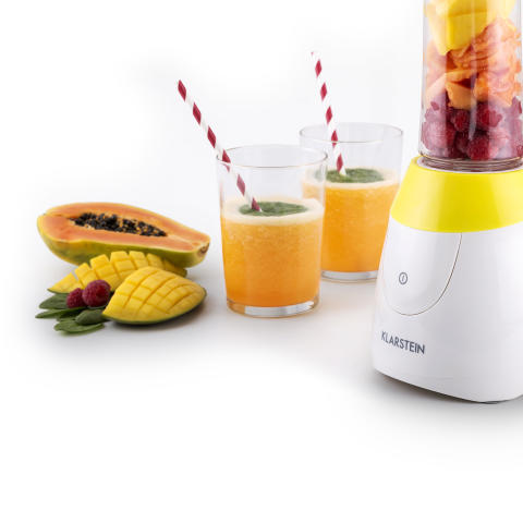 Paradise City Personal Blender 10027723
