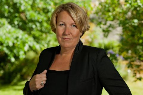 Lena Dyfverman VD för Proxio AB
