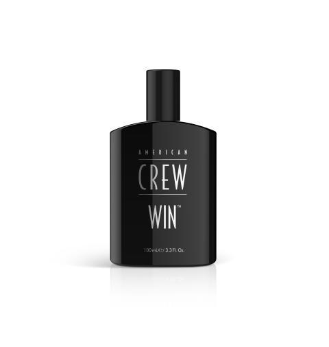 American Crew - Win