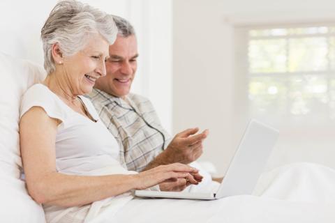 Individuelle Pflege mit ergäzender Pflegeversicherung