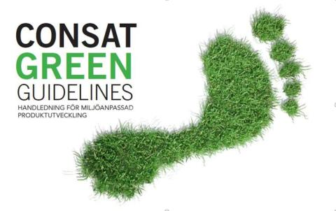 Consat Green Guidelines