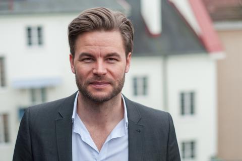 Consid värvar ny affärsområdeschef för Consid Interactive