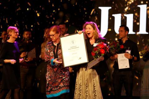 Sörmländska Julita Gård vinner Stora Turismpriset 2018