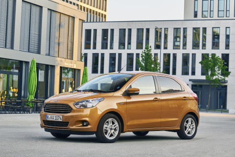 Nový Ford KA+ (18)