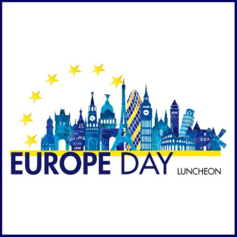 4 May: Eurocham Invites you to Europe Day Luncheon Celebration 2018