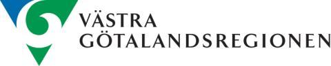 Fortsatt ramavtal med Västra Götalandsregionen