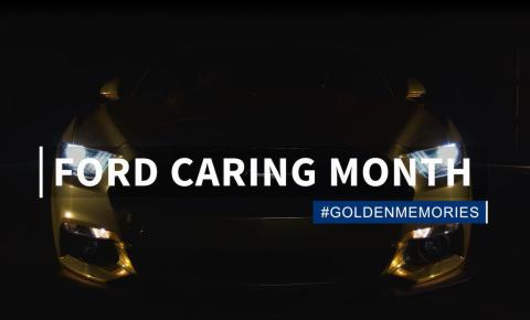 Gord Global Caring Month