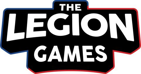 The Royal British Legion launches the Legion Games