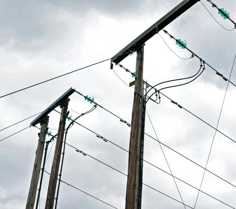 Ingen höjning av elnätspriset inom Eskilstuna Energi och Miljös elnätsområde