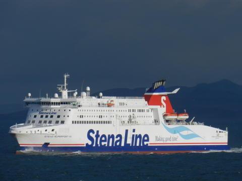 Stena Superfast VIII