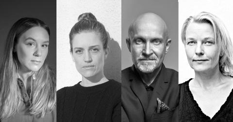 Cappelen Damm, Kolon og Flamme inviterer til Poesifest