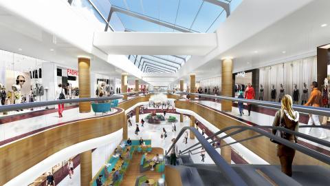 Lundbergs hyr ut till nya butikskoncept