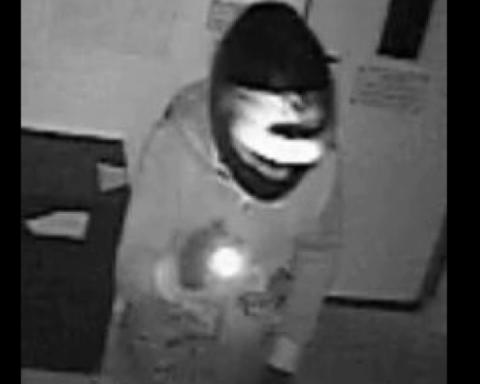 CCTV still of man