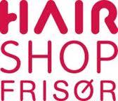 HairShop Frisør logo