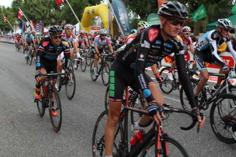 Dana sponsor for holdkonkurrencen i Post Danmark Rundt