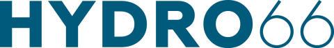 Hydro66 logo