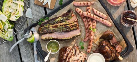 HKScan väljer ny marknadsinriktad ledning med fokus på framtidens svenska kött