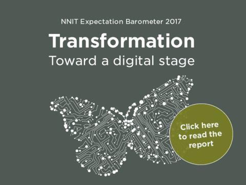 TRANSFORMATION – Toward a Digital Stage