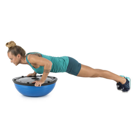 Balanci Balance Trainer blau push up 10030839
