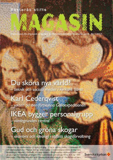Magasinet 11 2011