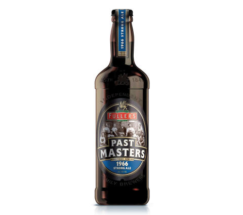 Fuller's Past Masters 1966 Strong Ale 7,3%