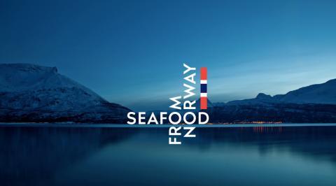 Le Centre des Produits de la mer de Norvège lance une nouvelle marque d'origine pour les produits de la mer de Norvège - communiqué de presse