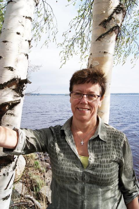 Helén Lundberg blir ny domprost i Västerås