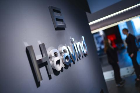 Haavind anerkjent som ledende innenfor nøkkelområder av Chambers & Partners