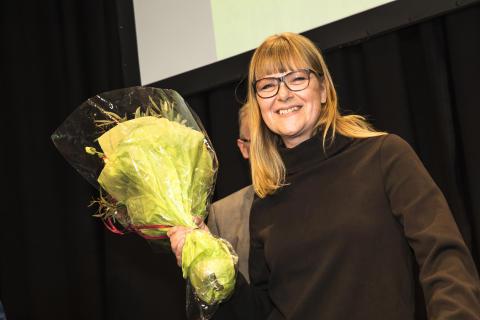 Johanna Söderström, VD Operose