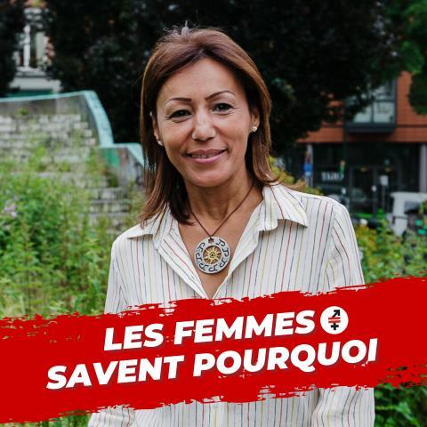 La FGTB mobilisée aux côtés des femmes les 8 et 9 mars