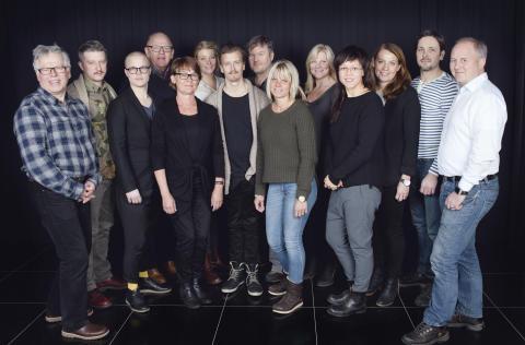Juryn som avgjorde Matverk 2014!