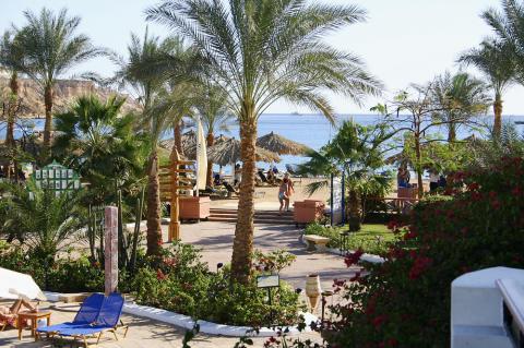 Nysatsning Egypten: Ytterligare 15 hotell i Egypten