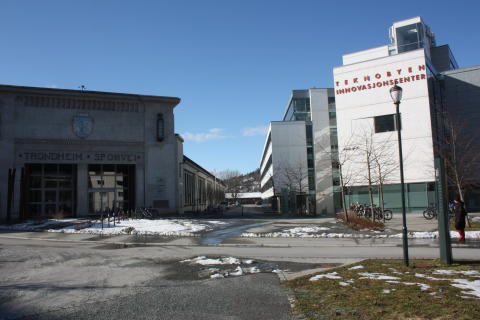 Unilabs Røntgen Trondheim, Abels gate 5, 7030 Trondheim