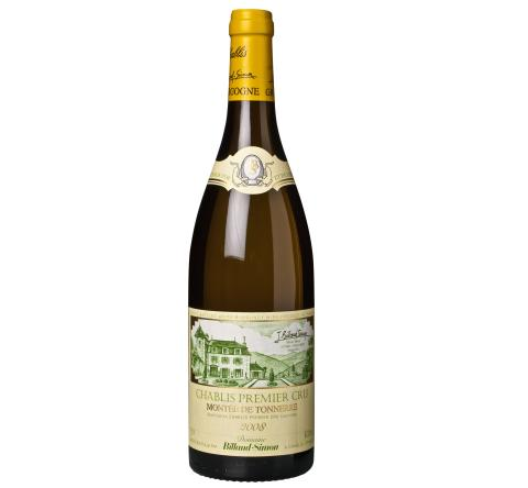 Fondberg lanserar exklusiva Chablis-viner från Domaine Billaud-Simon