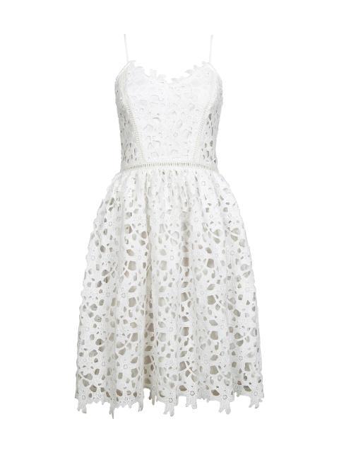 VALENCIA LACE DRESS