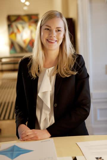 MOLL WENDÉN Advokatbyrå söker trainee
