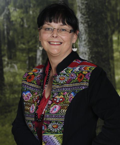 Ylwa Alwarsdotter