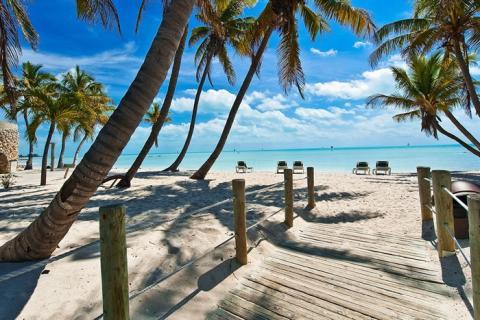Lyxresa i Florida och Karibien!