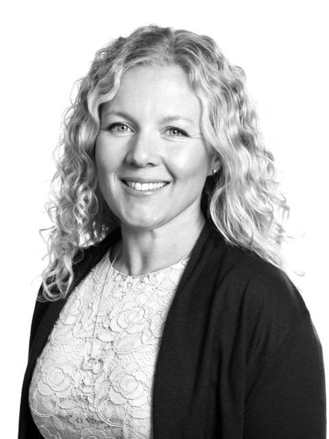 Kerstin Stenberg