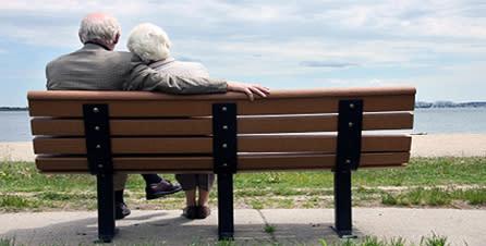 Vi pratar om Åldrande, Kärlek & Relationer på Seniormässan i Malmö 24-26 april