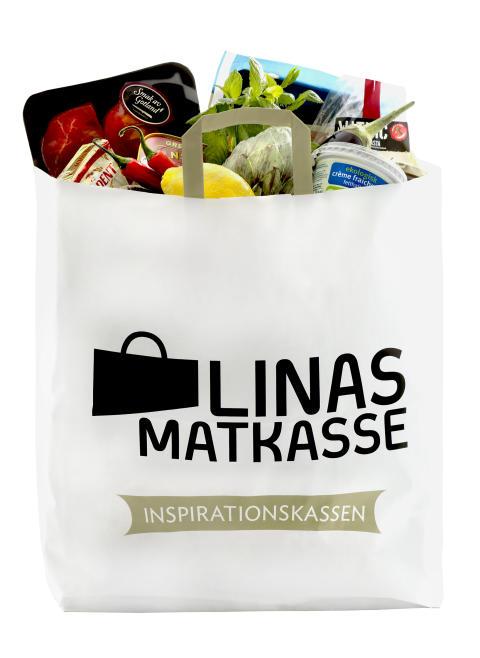 Linas Inspirationskasse 2013
