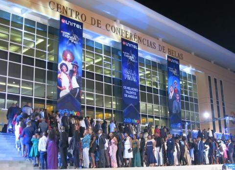 CreaLog Televote feiert großen Erfolg bei der Casting-Show 'Unitel Estrelas ao Palco 2018'