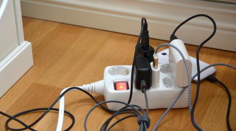 USB-laddare har ofta allvarliga brister visar granskning