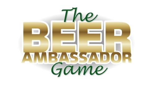Beer game logo