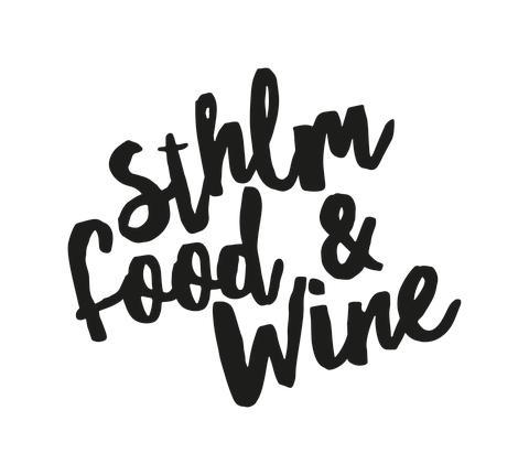 Välkommen till pressträff för Sthlm Food & Wine