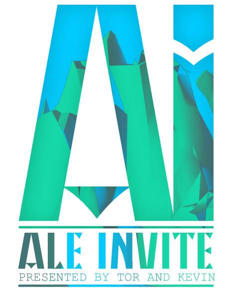 Pressinbjudan inför Ale Invite 28 februari 2015