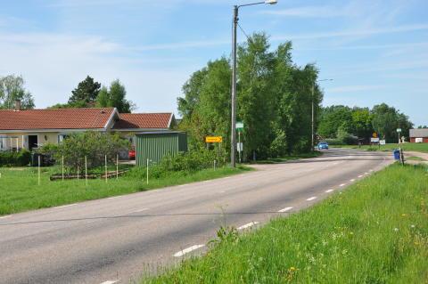 Vattenavstängning i Hjälmshult och delar av Allerum 1/10