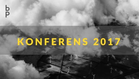 Dags att planera årets konferenser?