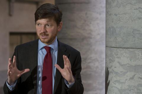 """Ådahl: """"Kalle Anka-kalkyl är rättvisande"""""""